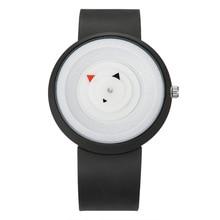 2016 Fashion Casual Creative Sports Watches Brand Silicone Quartz Watch For Man Women Wristwatch Relogio Masculino Quartz-Watch