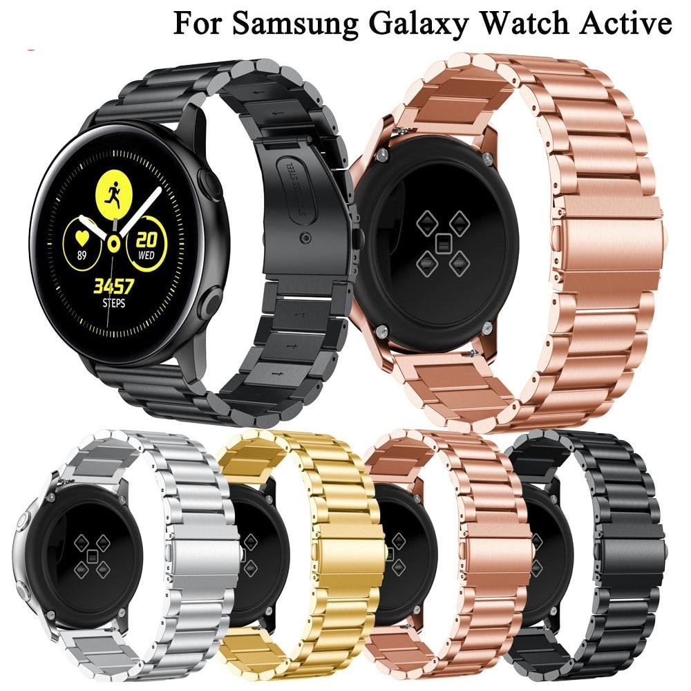 20mm Bracelet For Samsung Galaxy Watch