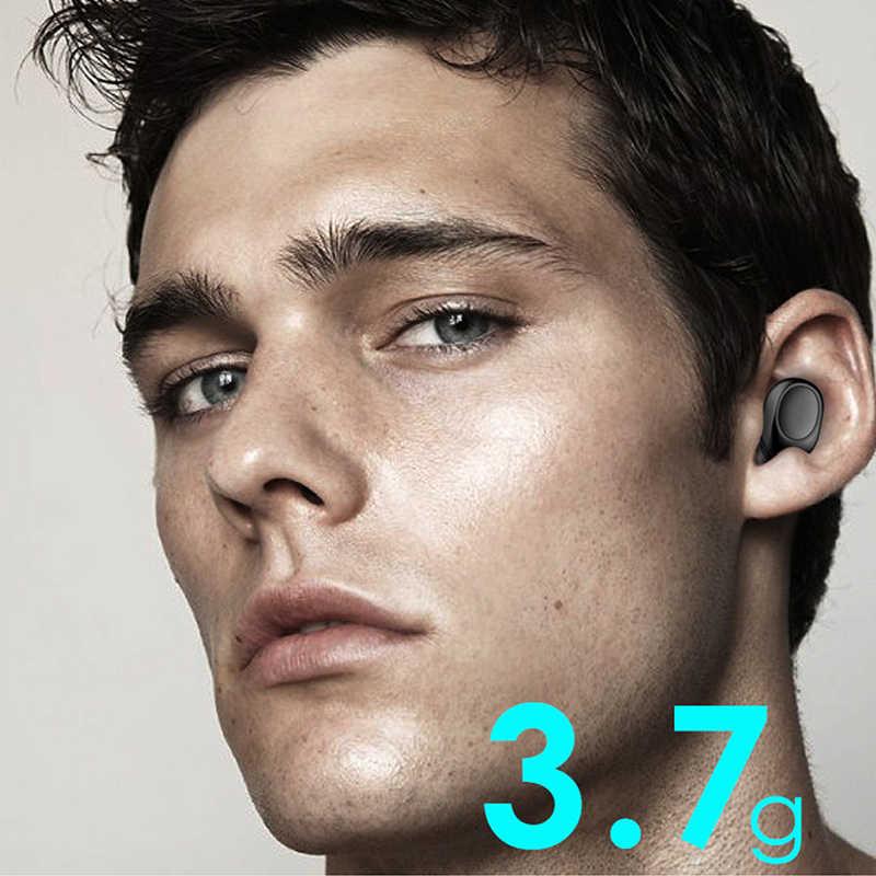 Słuchawki bluetooth bezprzewodowy/a słuchawki bezprzewodowe słuchawki sportowe słuchawki słuchawki douszne do iPhone'a Samsung Xiaomi Ecouteur Auriculares