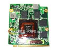 Barato para asus m50 m50sv x550sv f8sn f8sg notebook pc nvidia Geforce 9500 M GS DDR2 512 MB VGA Tarjeta Gráfica de Vídeo Caso Óptico
