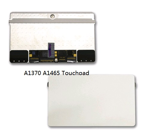 Nueva A1465 trackpad touchpad para mabcook aire 11 A1370 A1465 MC968 MC969 MD223 MD224 2011 2012 años