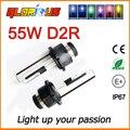 2 pc HID D2R XENON bulb 12V 55W headlight  D2R 6000k  XENON BULB HID Lamp