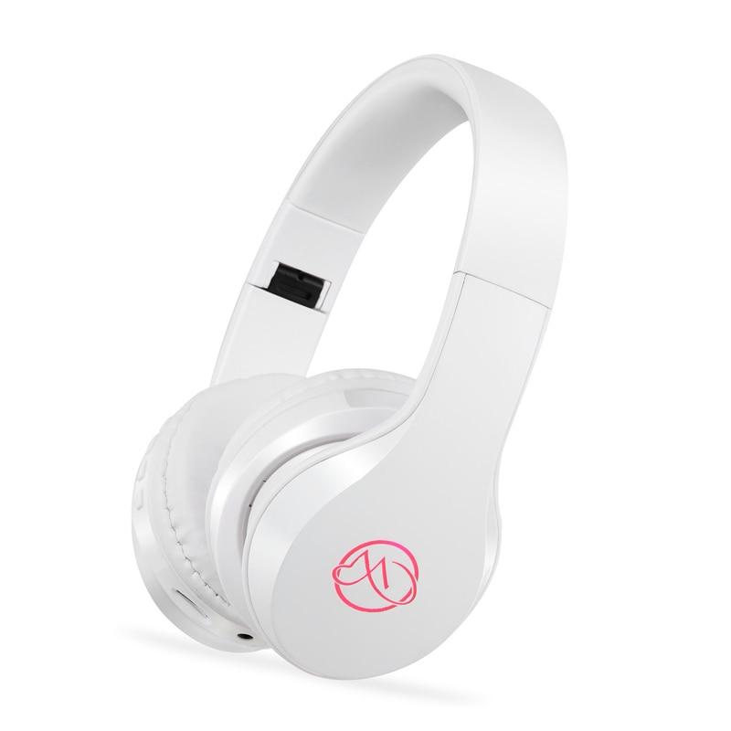 Draadloze Bluetooth Hoofdtelefoon Kind Headset Met Bluetooth 42