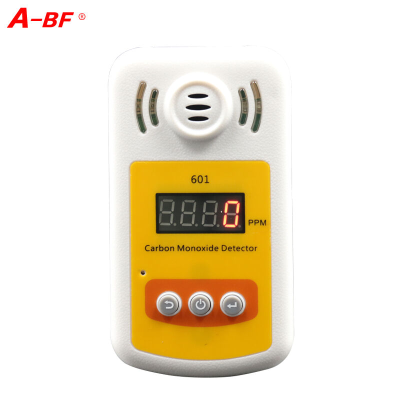 Portable Mini Carbon Monoxide Detector CO meter Gas Meter with Sound and Light Alarm gas leak detector gas analyzer CO monitor  цены