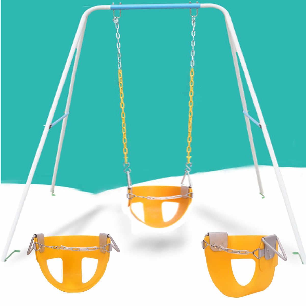 Открытый сад EVA дети качели сиденье Детская безопасность защита для малышей гамак стул развивающие Забавные игрушки качели корзина