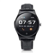 ร้อนRWATCH R11สมาร์ทนาฬิกาอินฟราเรดควบคุมระยะไกลอัตราการเต้นหัวใจโทร/SMSอยู่ประจำที่เตือนBTเพลงPedometerสำหรับA Ndroid IOS