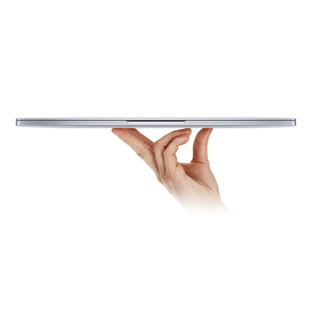 Original 13.3 Inch Xiaomi Mi Notebook Air Fingerprint Recognition Intel Core i5-8250U CPU Intel Windows 10 Ultrabook Laptop