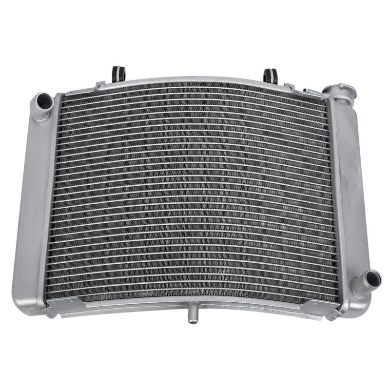 Silver Engine Radiator Cooling Cooler For Honda NSR250 1991 1998 1995 Motorcycle