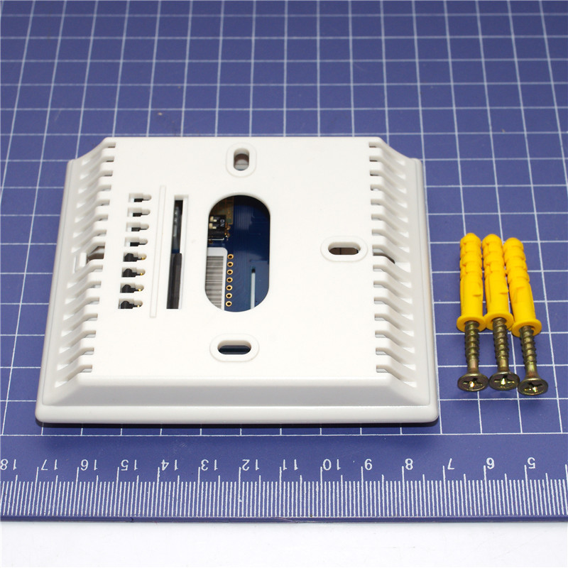 AW3020 Current Temperature & Humidity Sensor Transmitter(no LCD Display)