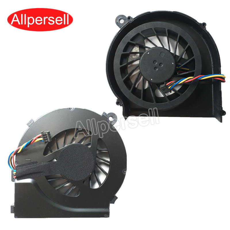 New CPU Cooling Fan for HP CQ56 G56 G6-1B67CA 450 1000 2000 TPN-L105 image
