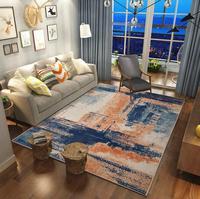Persian Style Carpet Area Rugs for Living Room Sofa Tea table Carpet Mat Turkey Study Room bedroom Rugs bedside Blanket