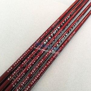 Image 4 - New Golf Clubs MATRIX OZIK HD4 16 corner Graphite shaft R or S Flex Golf driver wood shaft 8pcs/lot Free shipping