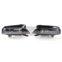 Fog Lamp Anti - Headlamp Bumper Assembly for Audi 2013-2016 year A3 s3 sport