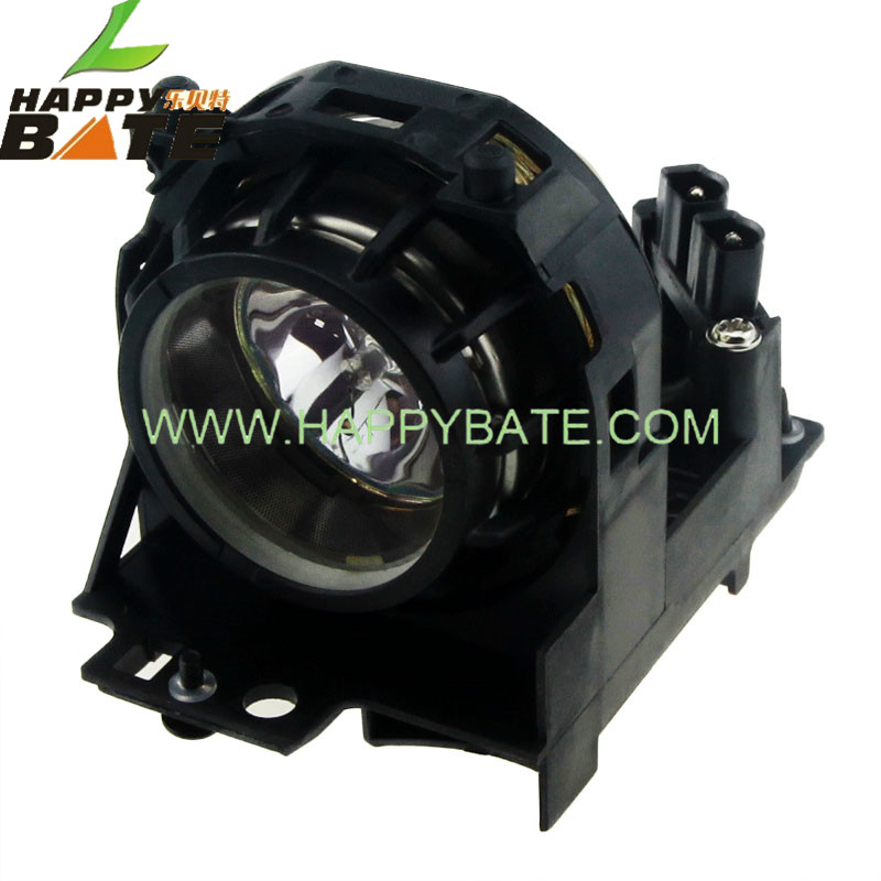 ФОТО high Quality DT00581 Replacement Lamp for HITACHI CP-S210/S210F/S210T/S210W PJ-LC5/LC5W Projector Bulb happybate