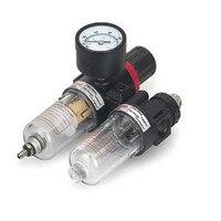 Air Source Treatment AFC2000 Filtration Pressure Regulating AFR2000 Atomized Lubricator AL2000 Oil Water Separator
