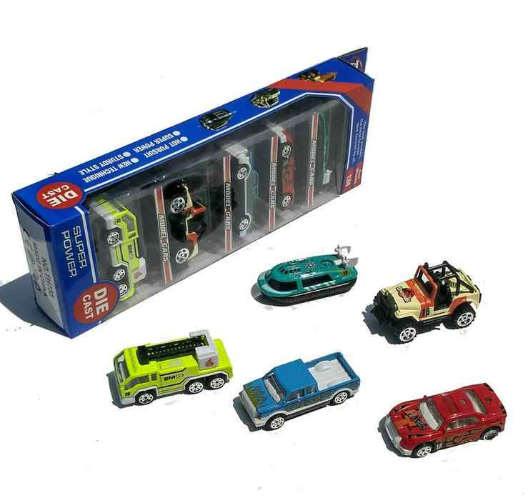 1: 64 paduan mobil mainan, militer kendaraan, truk pemadam kebakaran, ambulans, mobil rekayasa model jas, anak-anak toy kendaraan, pengiriman gratis