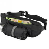 1PC   Running   Bag Sports Water Bottle Holder Outdoor Waist Bag Nylon Fanny Pack Men Women Sport Gym Fitness Phone Belt Bag New