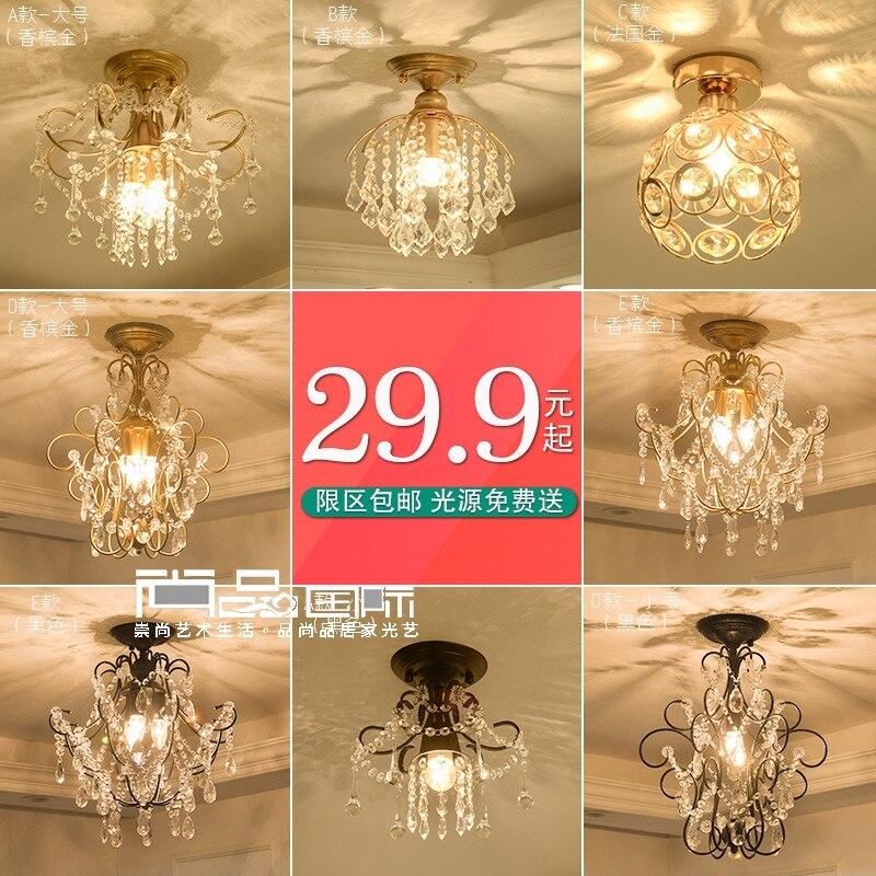 Modern crystal Pendant Lights gold CafeRoom/Bar Lamp  Decoration Indoor Lighting E27Modern crystal Pendant Lights gold CafeRoom/Bar Lamp  Decoration Indoor Lighting E27