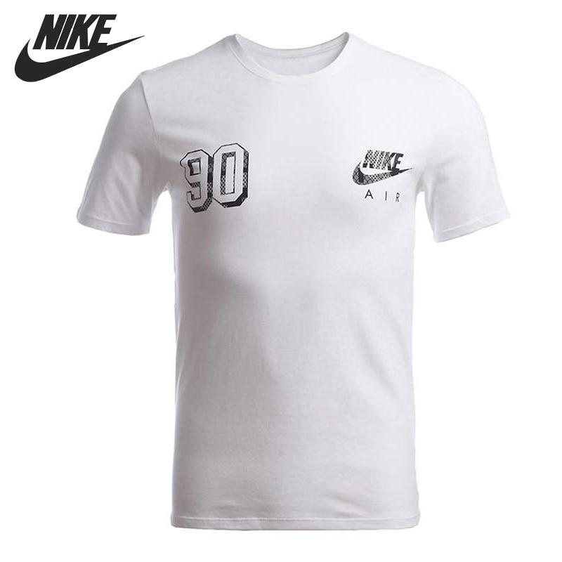 ФОТО Original New Arrival NIKE Men's T-shirts short sleeve Sportswear