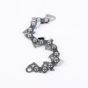 """Image 2 - 15 Cal. 325 """"Pitch. 050 (1.3mm) Gauge 64 link semi dłuto łańcuchy do pił używane na benzynowej piły łańcuchowej do HUSQVARNA"""