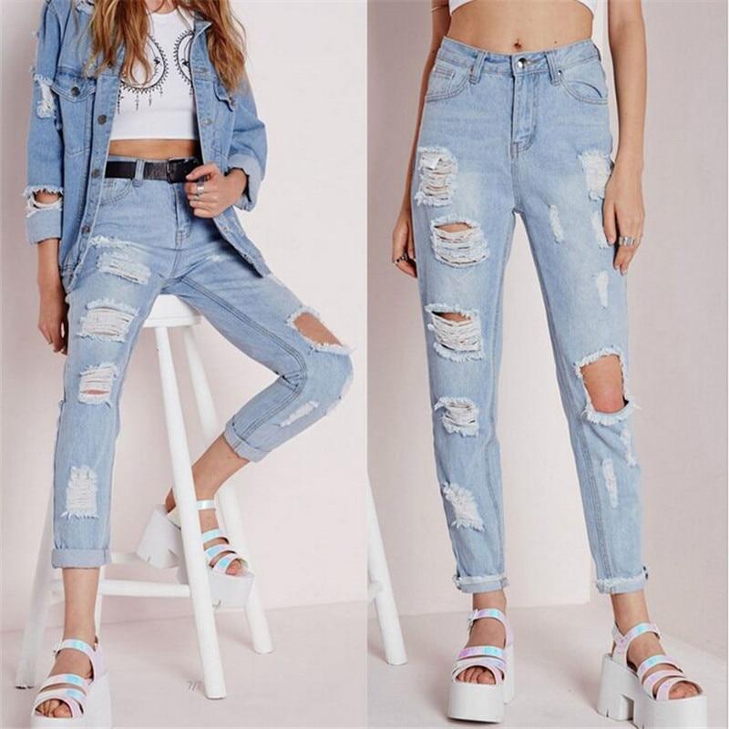 Online Get Cheap Boyfriendly Jeans Girls -Aliexpress.com   Alibaba ...
