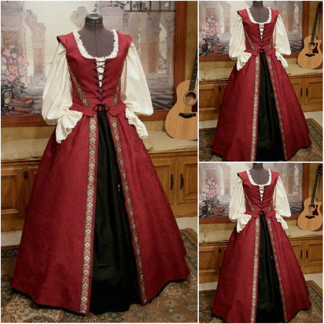 On sale SC-1209 Victorian Gothic Civil War Southern Belle Ball Gown Dress  Halloween 9793a1a94b05