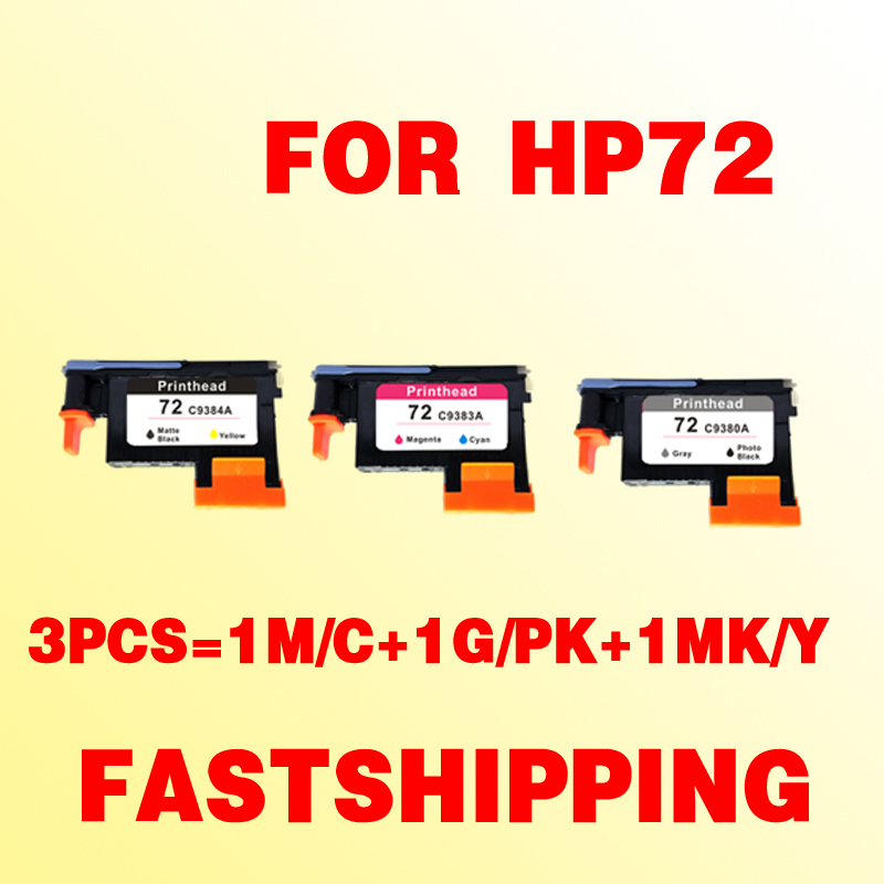 Fastshipping for hp 72 printhead Designjet T610/ T620/T770/T790/T1100 for hp72 print head платье tutto bene tutto bene tu009ewzhk69