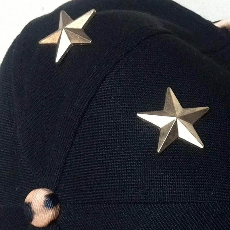 black star 07