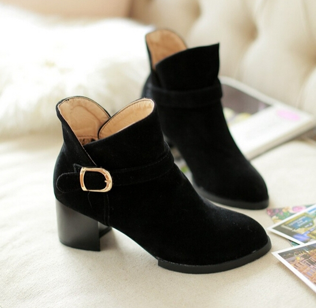 Automne Chaussures Noires Femmes XmpPg4b9u