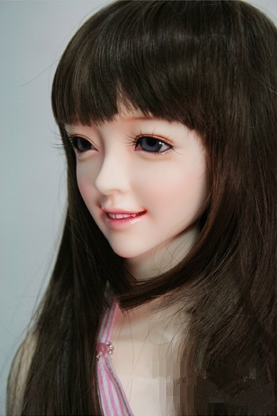 luodollBJD SD doll baby girl doll 1/3  Hamin eyes send shipping(Presented eyes and makeup)luodollBJD SD doll baby girl doll 1/3  Hamin eyes send shipping(Presented eyes and makeup)