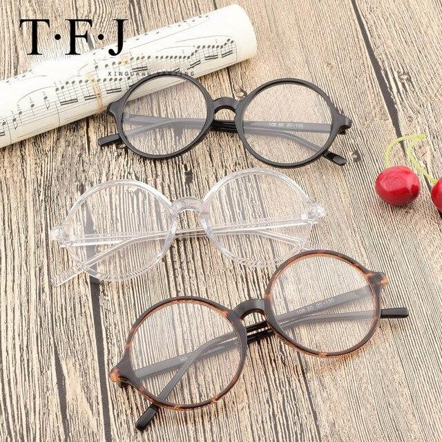 3f6ee1b34d44a1 Harry Potter Vintage Lunettes Femmes Lunettes Cadre Rond Lunettes Cadre  Optique Cadre 2 Tailles Lunettes Oculos