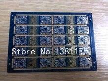 Бесплатная Доставка Быстрый Поворот Низкая Стоимость FR4 Изготовление Прототипа PCB  Алюминиевая PCB