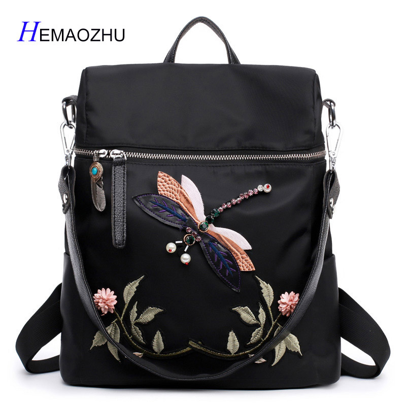 12c56edd9b40d 2018-New -Style-Of-National-Wind-Leisure-Women-Backpack-Embroidery-Dragonfly-Large-Capacity-Ladies- Shoulder-Bag.jpg