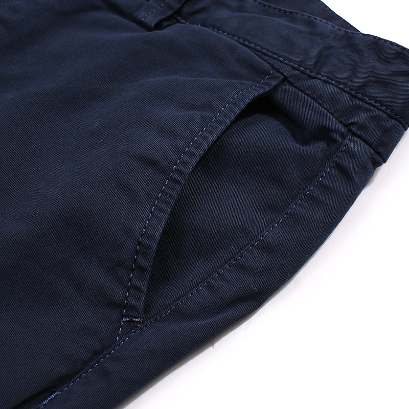 Noir Design Pantalon Bleu D'affaires Mince Solide army Nouveau 2016 Green Droit jaune Coton ardoisé Mode Casual Kaki Plus De 1fh Hommes faqw5O