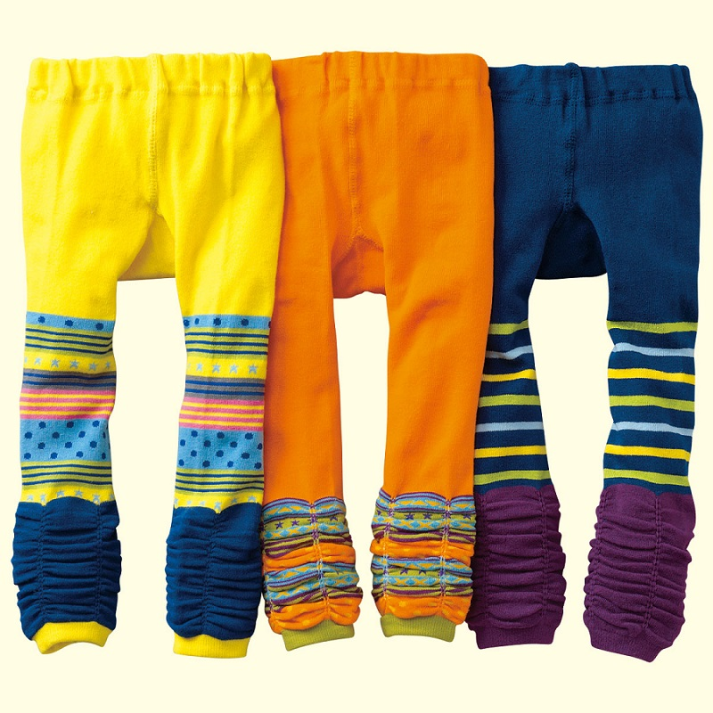 Fashion Baby Girls Leggings Boot Pants All for kids clothes and accessories Boys Pants Legging for Girls Jeans children clothing 6