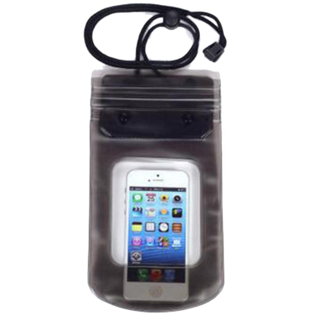 Custodia subacquea universale per iPhone 6 6S Plus 5S SE 7 7 Plus / - Organizzazione e deposito in casa - Fotografia 4