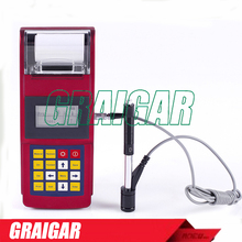Buy for metal Portable Hardness Tester Leeb160 With Printer