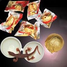 Free Shipping Funny Frightening Trick Magic Fake Chocolate Gags Practical Jokes Kids Toys