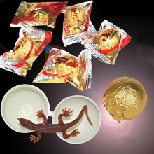Free Shipping Funny Frightening Trick Magic Fake Chocolate Gags Practical Jokes Kids Toys