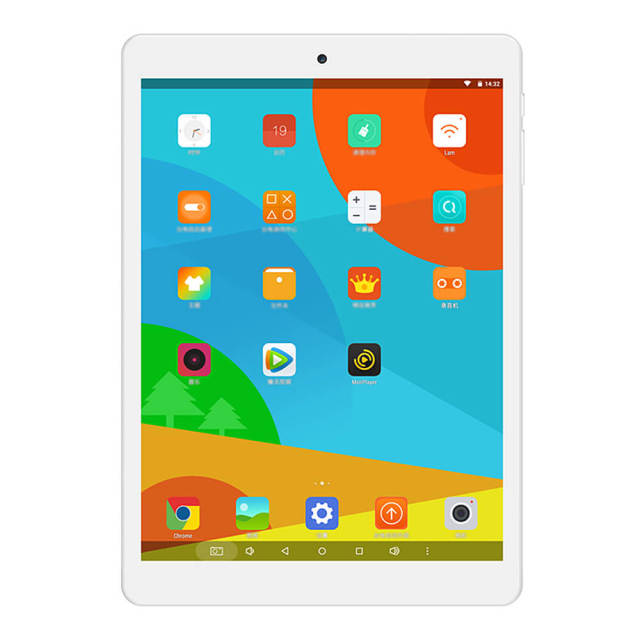 Teclast P89H tablet 7.85 Inch Android 6.0 notebook Mali-T720MP2 1GB RAM 16GB ROM Bluetooth Dual Camera tablet android