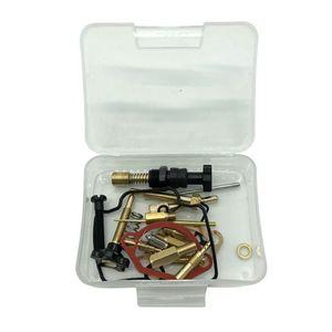Carburador do motor pwk28/30 kit de reparo da motocicleta peças reposição para atv utv scooter|  -