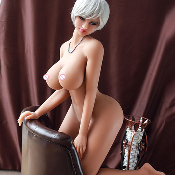 165cm Silicone Sex Dolls Full Body Adult Love Doll  Breast Big Ass Oral Sex Toys Lifelike Sex Doll For men