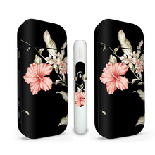Skin Sticker For IQOS 2.4 Plus Portable Charger / Holder #0099