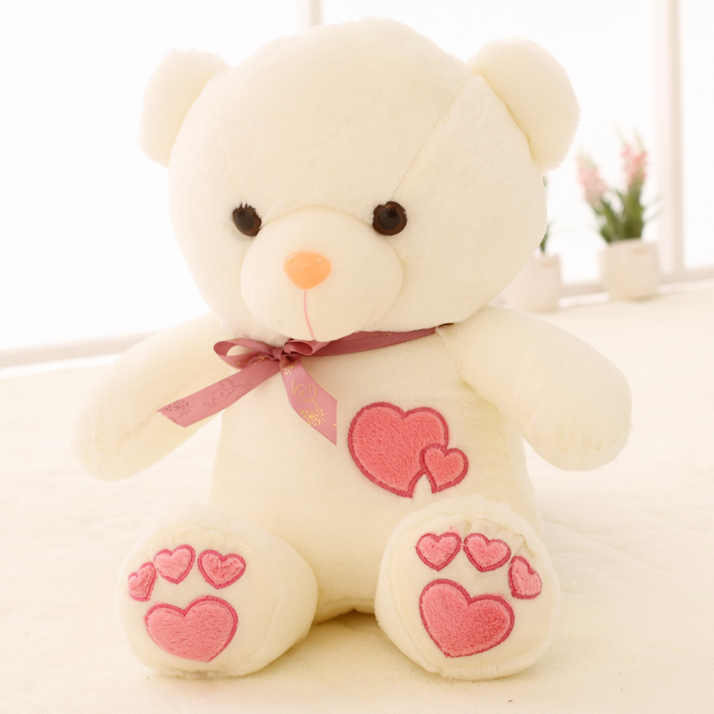 Life Size Teddy Bear 60cm 23 6inch Stuffed Toys Cheap Teddy Bear