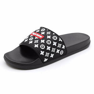 16ffc58f1c6de WADNASO Summer Slippers Mens Flip Flops Beach Slides
