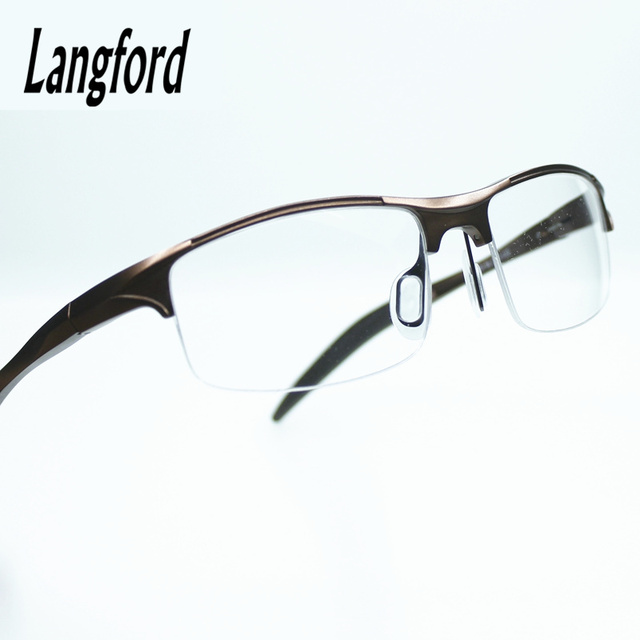 bed67f12b3 Cool mens optical glasses frames stylish spectacle frames designs  Fashionable styled streamline eyeglasses spring hinge