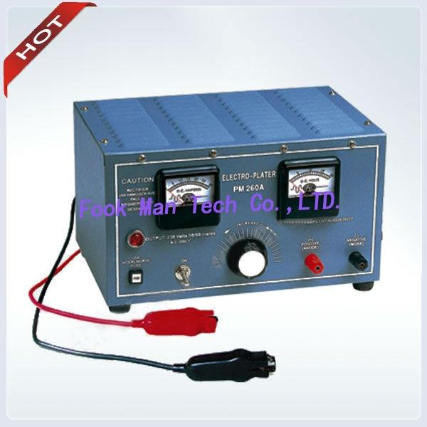 DIY Инструменты 30A покрытие Выпрямитель электронный покрытие машины, электро-Платер, позолоченный автомат