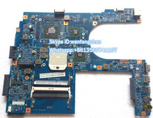 Laptop motherboard for 7552, 09945-1M 48.4JN01.01M MBRCH01001 MB.RCH01.001