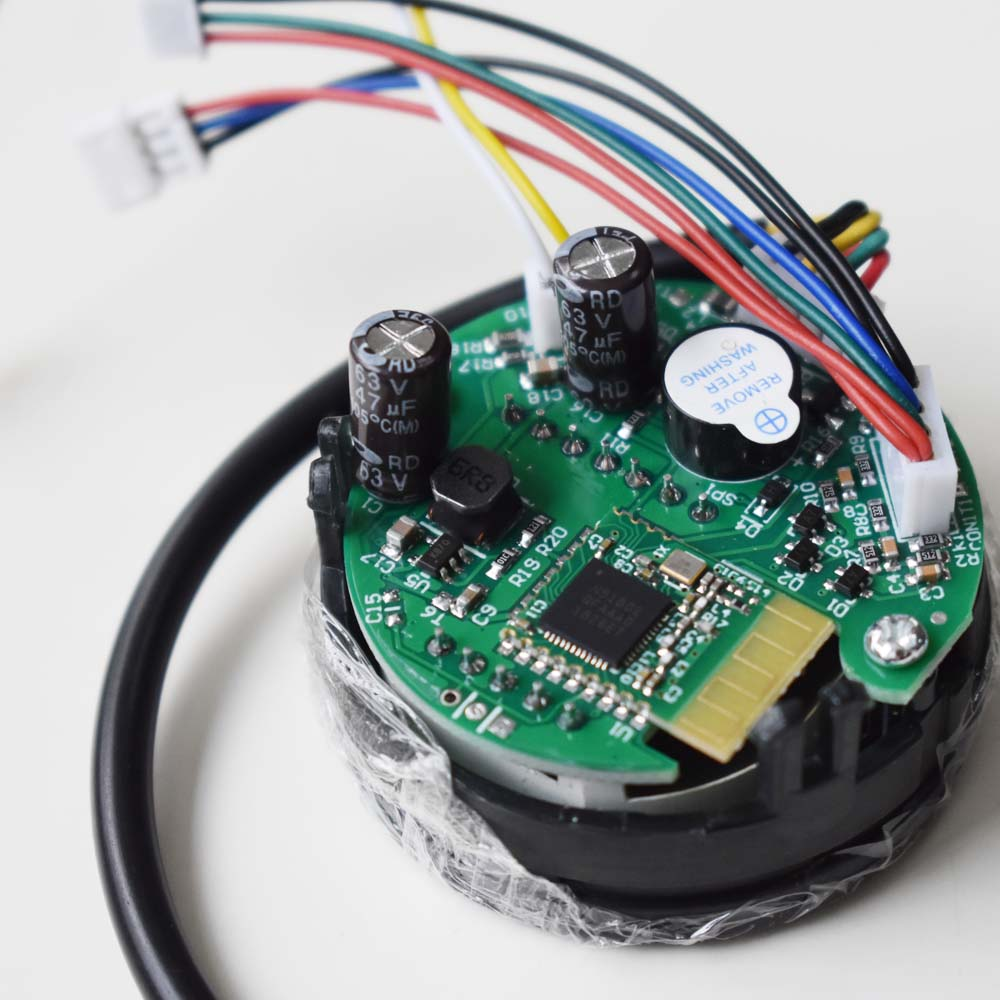 Bluetooth Speed Display Panel Dashboard Dash Board For ES1 ES2 ES3 ES4 Electric Kickscooter Scooter