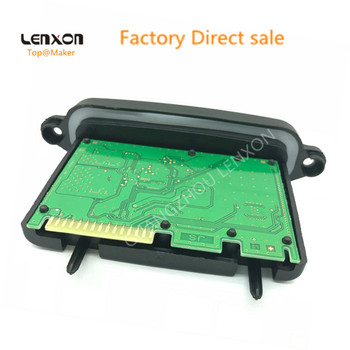 OEM 63117304906 For BM(W) 5 Series Chassis F10 F18 Halogen Headlight 2010-2013 Driver Module Control LX Factory Direct Sale